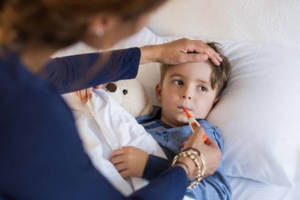 When Should You Take Your Child To The Doctor With A Fever?