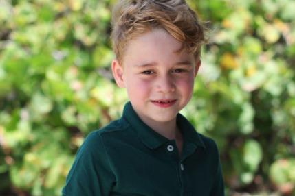 How to Dress Your Kids Like the Royal Birthday Boy Prince George