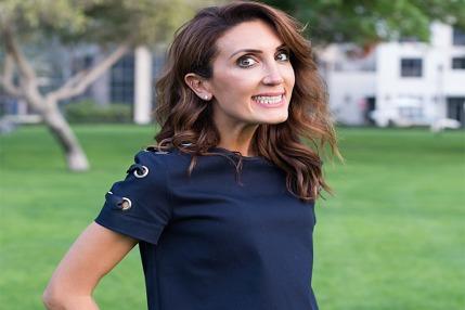 Sara Sadik