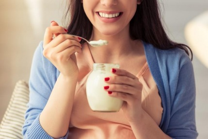 أطعمة تزيد الخصوبة عند المرأة