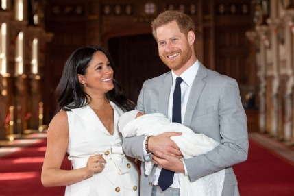 Here's How New Dads Like Prince Harry Can Bond with Their Baby