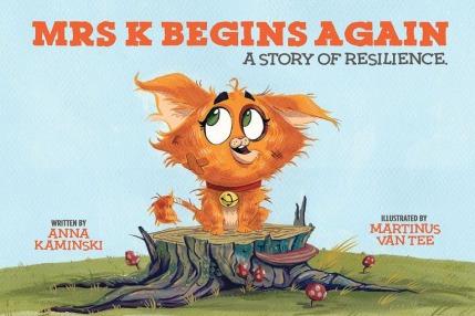 Review of book Mrs K Begins Again