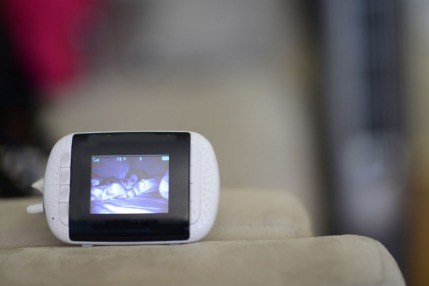 The Laws on Nanny Cams in Dubai and Where to Buy Them