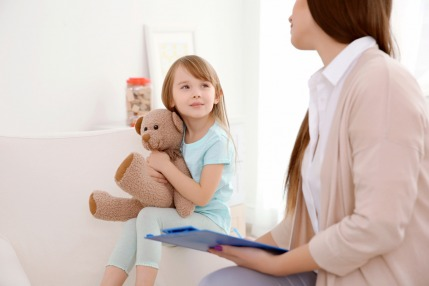 Hypnotherapy for Children in Dubai