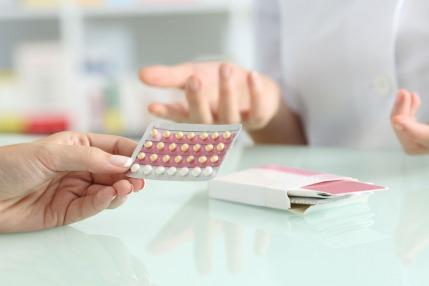 ما علاقة حبوب منع الحمل بالخصوبة؟