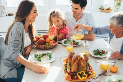 Family-Friendly Christmas Brunches and Dinners in Dubai