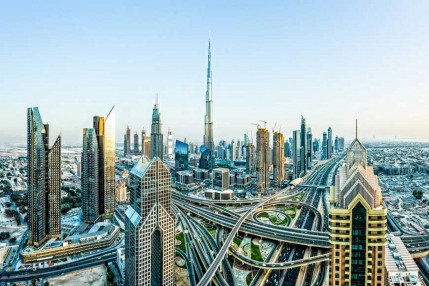 Top 6 Family-Friendly Places To Live in Dubai