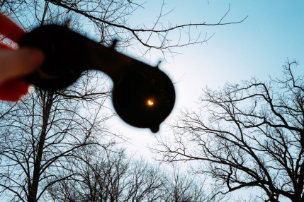 Do Solar Eclipses Have An Affect on Pregnancy?
