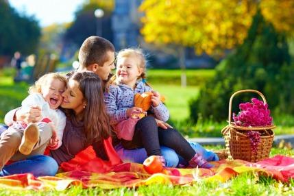٨ طرق فريدة لقضاء وقت العائلة معا