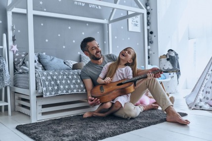 Oedipus Complex: Why A Father Is His Daughter's First Love