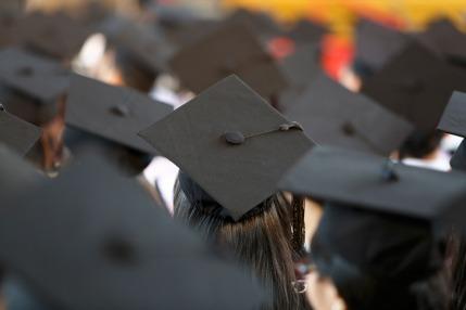 Epic graduation fails