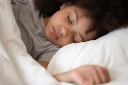 10 Clever Daytime Hacks to Help Your Child Get a Good Night's Sleep