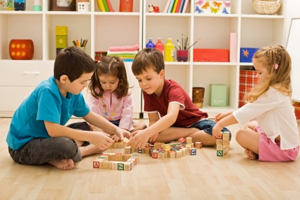 Our Big List of Indoor Activities for Kids in Dubai
