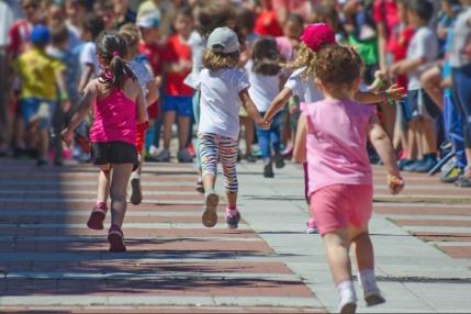 Dubai Festival City (DFC) Run 2018 by RaceME