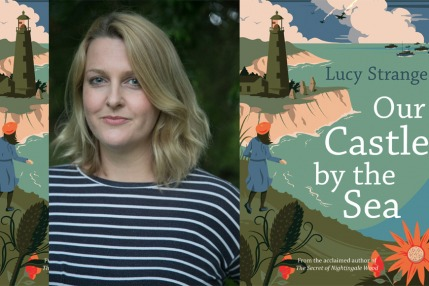 From Dubai Teacher to Children's Author: Meet Lucy Strange
