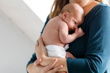 8 معلومات غريبة عن الأطفال حديثي الولادة