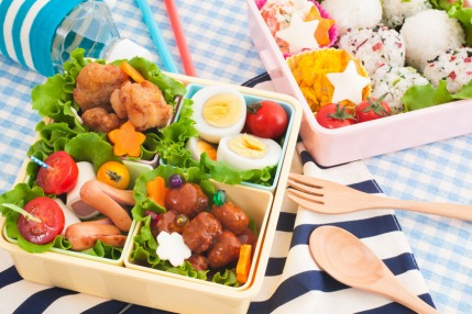 How to Make Sure Your Child has a Nutritionally Balanced Lunchbox
