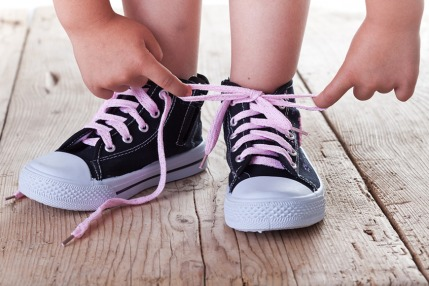 تعزيز الاستقلال في طفلك