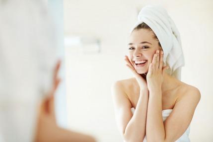 Palmer's Share Important Postnatal Skincare Tips