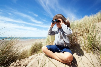 7 'Random Acts of Wildness' for Nature-Loving Families to Try