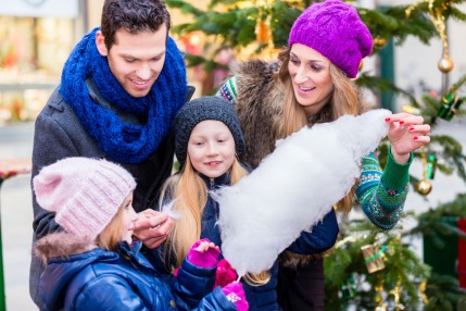 Top 5 Family-Friendly Places in the World to Celebrate Christmas
