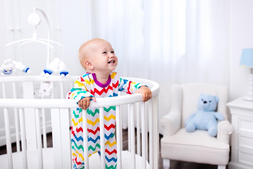 Toddler nap chart for parents